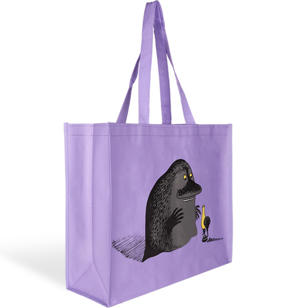 Сумка-шоппер для покупок Moomin Морра