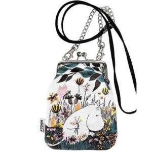 Сумки-кошельки Moomin Муми-тролль