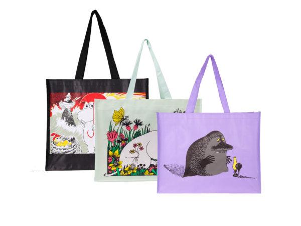 "Комплект сумок ""Морра"", ""Лето"" и ""Комета прилетает"""