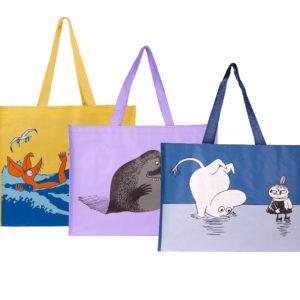 Комплект сумок Муми-тролль