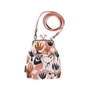 Сумка на ремешке Moomin Vinssi Blooming