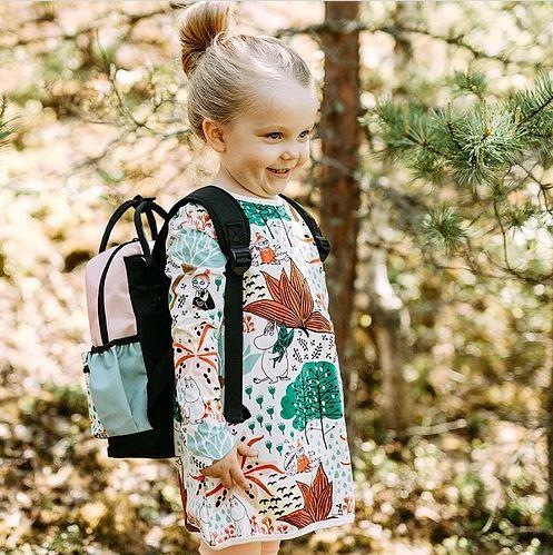 Рюкзак для приключений Moomin Magic Forest